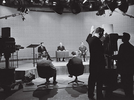 Myths About The Kennedy Nixon Debate The Monkey Cage
