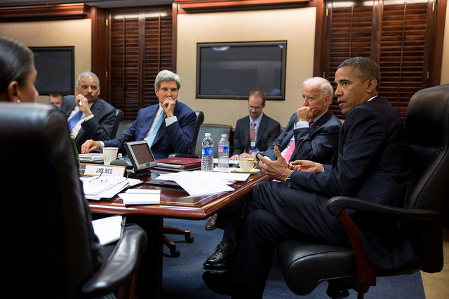 obama war cabinet syria