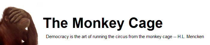 The Monkey Cage